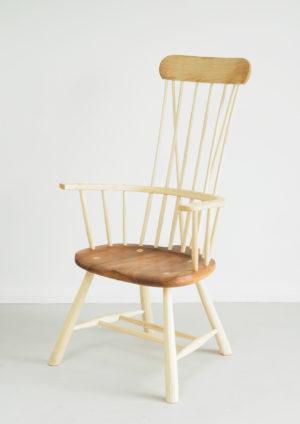 The Llangrannog - a welsh stick chair