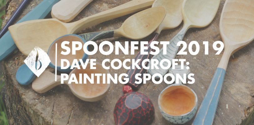 Painting Spoons Video